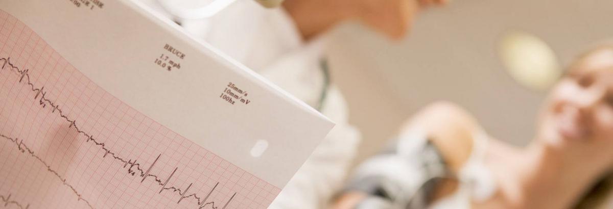 Kardiolog, diagnostyka i leczenie - Gabinety Lekarskie w Toruniu